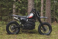 A sharp-edged update for the evergreen Honda Dominator dual sport. Fine work from A sharp-edged update for the evergreen Honda Dominator dual sport. Fine work from Honda Dominator, Honda Cb750, Enduro Motorcycle, Scrambler Motorcycle, Moto Bike, Motorcross Bike, Tracker Motorcycle, Women Motorcycle, Motorcycle Helmets