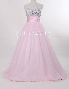 Sweet 16 Dress
