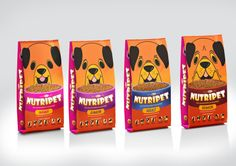 Nutripet Packaging
