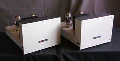 YSA100S-Reference  Mono Block Power Amplifier
