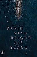 Bright Air Black by David Vann