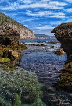 The ocean - Cabo Espichel, Portugal   - Explore the World with Travel Nerd Nici, one Country at a Time. http://TravelNerdNici.com