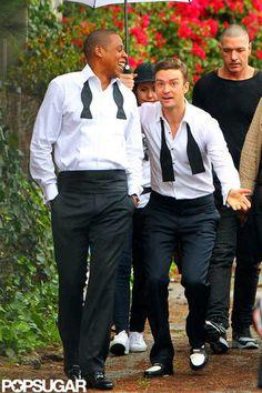 Status Update: The Latest on Justin Timberlake's Big 2013!
