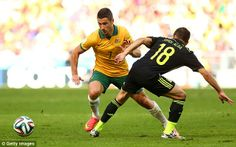 Brasil 2014: Spain v/s Australia Photos   Football Wallpapers