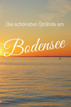 122 Best Bodensee Images Germany Viajes Switzerland