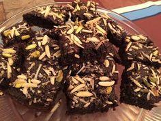 Nuts Cake Recipe In Urdu