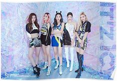 ITZY announce their first comeback ever with 'IT'z ICY'! ⋆ The latest kpop news and music Kpop Girl Groups, Korean Girl Groups, Kpop Girls, Anime Girls, K Pop, Rapper, Fancy, Profile Photo, New Girl