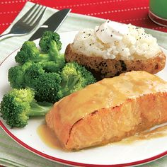 Learn how to make Maple-Glazed Salmon Fillets. MyRecipes has 70,000+ tested recipes and videos to help you be a better cook