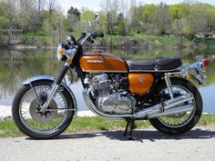 The History of Honda: Motorcycles to the Civic and Accord - YouTube #TBT #Honda