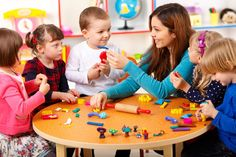 You've decided to place your child in daycare, but how do you choose between a home daycare and a daycare centre? Daycare Centres Daycare centres provide childcare out of aContinue Reading Education Quotes For Teachers, Early Education, Elementary Education, Childhood Education, Preschool Teachers, Preschool Activities, Opening A Daycare, Starting A Daycare, Home Daycare