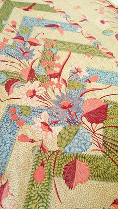 Dutch influenced Batik Textures Patterns, Fabric Patterns, Print Patterns, Textile Printing, Shadow Puppets, Print Ideas, Kebaya, Java, Ikat