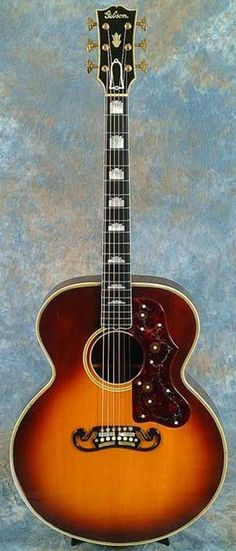 Jumbo body Gibson's are the best for country/folk/bluegrass. Slides/hammer-ons/pull offs nicely. Love it.