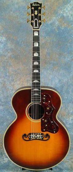 Gibson 1940 jumbo.