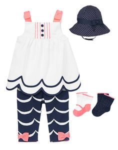Gymboree kids clothing celebrates the joy of childhood. Shop our wide selection of high quality baby clothes, toddler clothing and kids apparel. Cute Kids Fashion, Girl Fashion, Little Fashionista, Cute Little Girls, My Princess, Gymboree, Girl Outfits, Baby Boom, Future Daughter