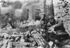 Street fighting in Stalingrad  RIA Novosti Archive  Radio Free Europe/Radio Liberty