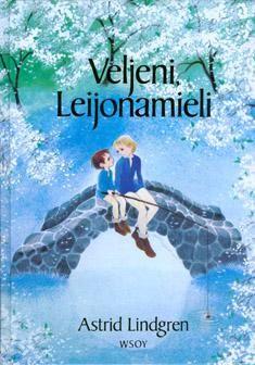 Veljeni, Leijonamieli (The Brothers Lionheart) - Astrid Lindgren Roman, School Memories, Childhood Toys, Baby Play, Book Of Life, Conte, Great Books, Cool Artwork, Childrens Books
