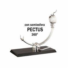 Jamonero Afinox PECTUS 360º   Sistema Pectus
