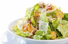 koolhydraatarme zomerse salade