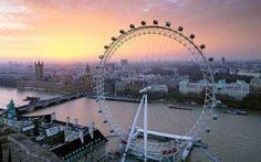 The Top London Attractions - Think Hostel