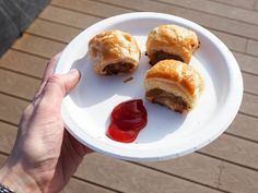 Australian Party Food   Sausage Rolls Recipe