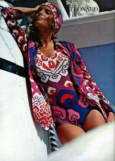 Leonard Paris - 1972