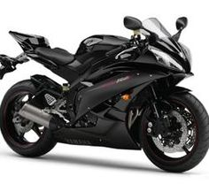 Win this YZF-R-6! Enter by 3/24/13.