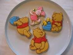 #Baby shower cookies
