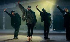 """Assista ao clipe de """"Party"""", novo single de Chris Brown em parceria com Usher #ChrisBrown, #Clipe, #Lançamento, #M, #Música, #Noticias, #Nova, #NovaMúsica, #Novo, #Single, #Vídeo, #Youtube http://popzone.tv/2016/12/assista-ao-clipe-de-party-novo-single-de-chris-brown-em-parceria-com-usher.html"""