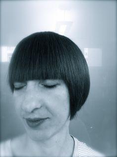 Uncut #3 My work #George_Kampouris #bob #haircut