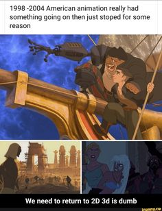 Johnlock, Destiel, Disney And Dreamworks, Disney Pixar, Treasure Planet, Disney Memes, Disney Animation, Disney Love, Movies Showing