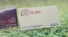 Card for CAN DAMA - the manor house | www.candama.com