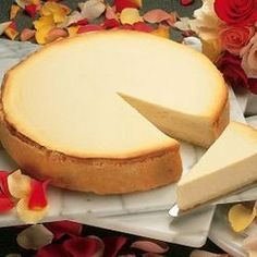 Lindy's Original New York Cheesecake (recipe)