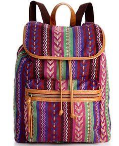American Rag Handbag, Mackenzie Backpack