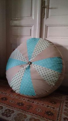 Big pillow, nagyméretű ülőpárna