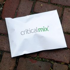 2 color custom printed FiberCraft shipping envelopes.  These are water, tear, and puncture resistant.