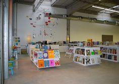 Librairie HAB Galerie   Nantes Tourisme