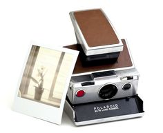 Polaroid SX-70. Limited Edition on Photojojo $350