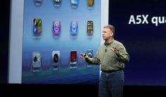 Phil Schiller, ejecutivo de Apple