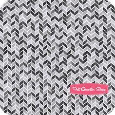 Shades of Grey Ragg Tagg Yardage  SKU# S11-01-RAG  Shades of Grey for Daisy Janie Organic Fabrics    Price: $16.50  Sale Price: $8.25 per yard