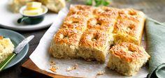 Dill-Käse-Brötchen
