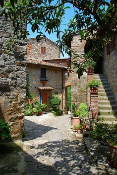 Tuscany & Chianti Road