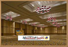 CANCÚNsandoscancunluxuryexperienceresortcancun019✯ -Reservas: http://muchosviajes.net/oferta-hoteles