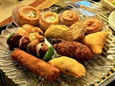 No snacks like Pakistani Bakery's snacks. Rahat Bakery to be precise.