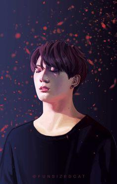 twitter.com/funsizedcat || BTS Jungkook || Bangtan Boys Jeon Jungkook