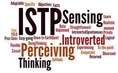 85.23% - Introverted // 53.27% - Sensing // Thinking - 56.68% // Perceiving - 50.86%
