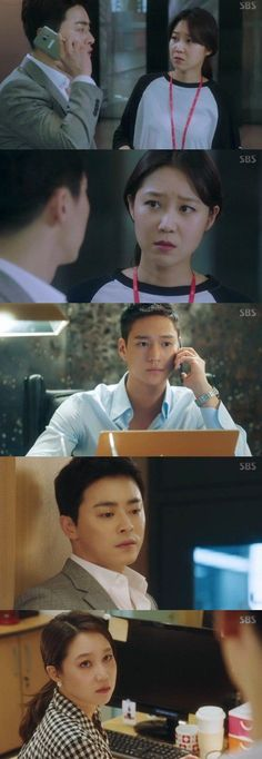 Added episode 2 captures for the Korean drama 'Incarnation of Jealousy'.