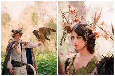 Fairytale weddings? Not sure if we're fans