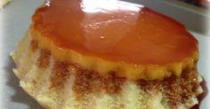 Leche Flan = Custard Mamon = Chiffon Cake Custard + Mamon = Custard Mamon Leche Flan + Chiffon Cake = Leche Flan Cake Therefore, ...