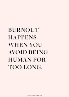 7 Signs You're Burned Out – And What To Do About It Are you dealing with burnout on a regular basis? Here are 7 signs you might be burned out plus tips to help you hit the reset button on daily stress! Quotes To Live By, Me Quotes, Motivational Quotes, Inspirational Quotes, Burn Out Quotes, Hard Day Quotes, Relax Quotes, Calm Quotes, Outing Quotes