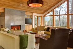"""""""View this Great Living Room by Giulietti Schouten. Discover & browse thousands of other home design ideas on Zillow Digs."""""""